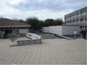 Lycée des Esclangon